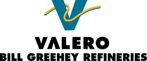 Valero-Bill-Greeley-Refineries logo