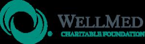 logo for WellMed Charitable Foundation